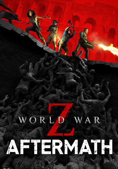World War Z: Aftermath (PC)