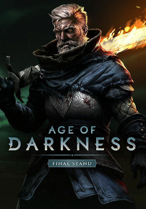 Age of Darkness: Final Stand (PC)